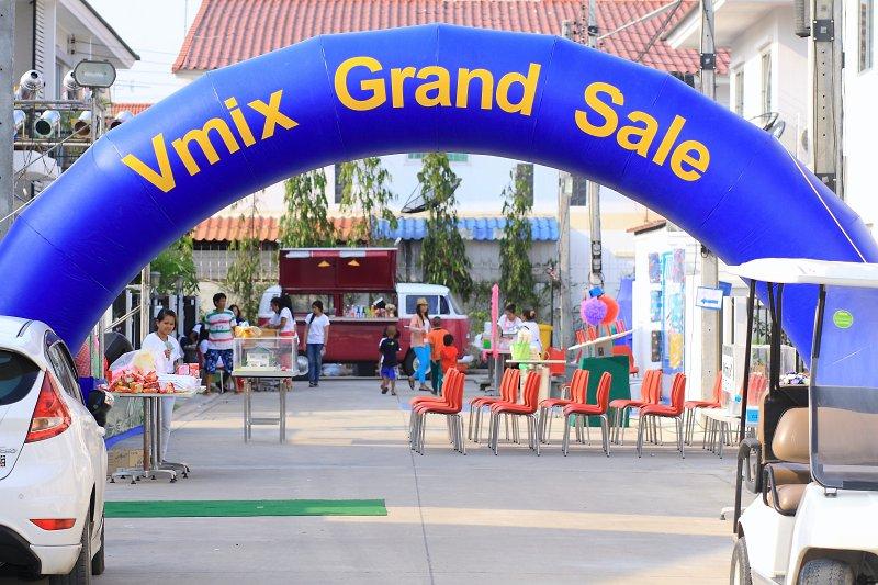 Promotion,Vmix,Sale